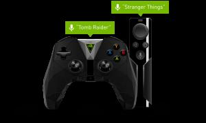 NVIDIA präsentiert die neue Shield-Konsole und den NVIDIA Spot 2