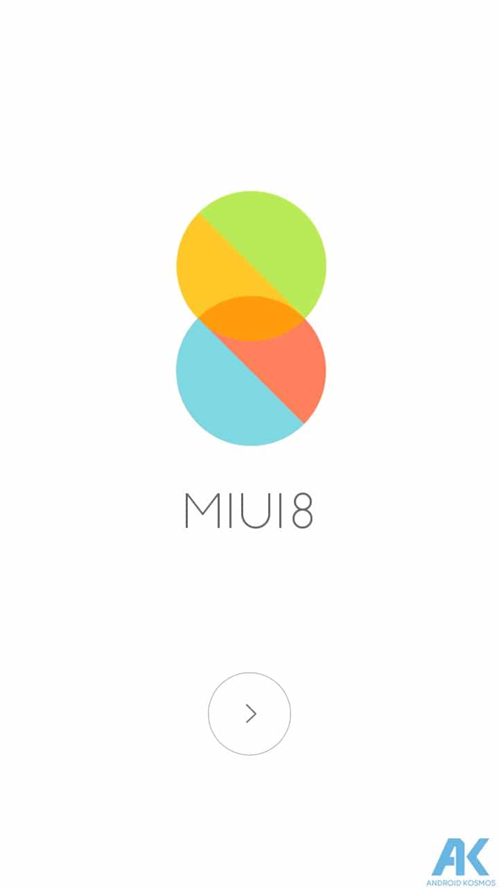 AndroidKosmos | Test/Review - Xiaomi Redmi 4A - Das Budget unter den Budgetphones 18