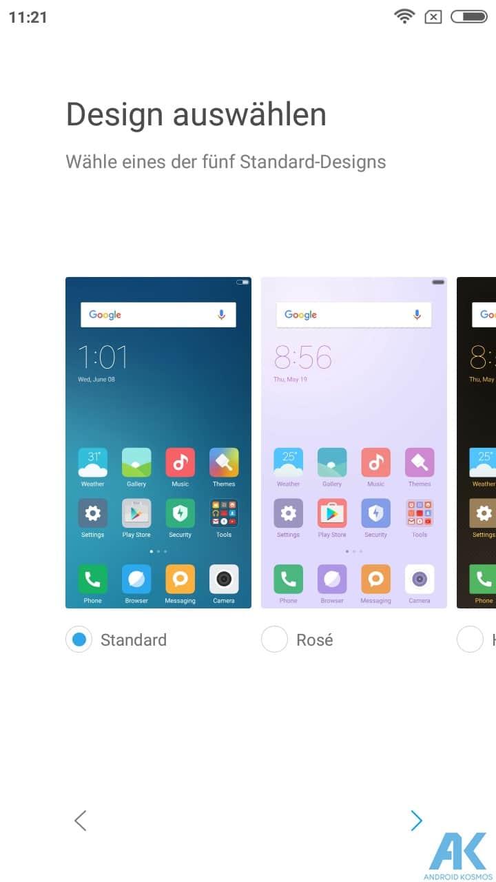 AndroidKosmos | Test/Review - Xiaomi Redmi 4A - Das Budget unter den Budgetphones 36