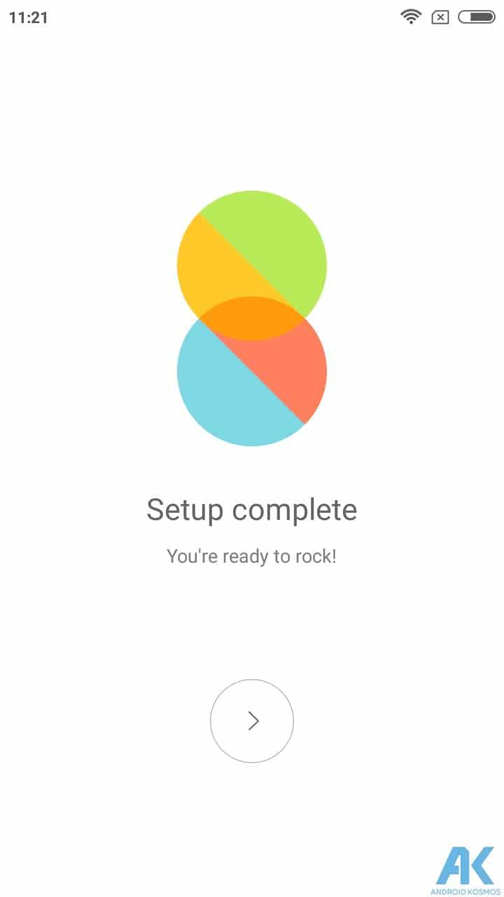 AndroidKosmos | Test/Review - Xiaomi Redmi 4A - Das Budget unter den Budgetphones 37