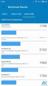 Xiaomi Redmi 4A Test: Das Budget unter den Budgetphones 57