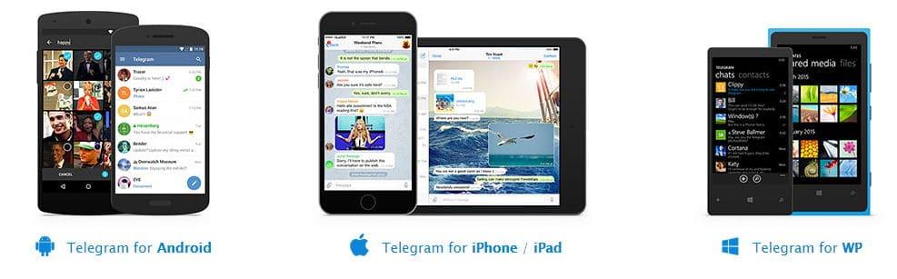 Telegram Messenger Anruf-/Telefon-Funktion ab sofort freigeschaltet (Update) 2