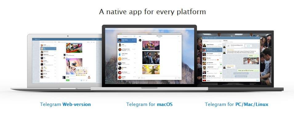 Telegram Messenger Anruf-/Telefon-Funktion ab sofort freigeschaltet (Update) 3