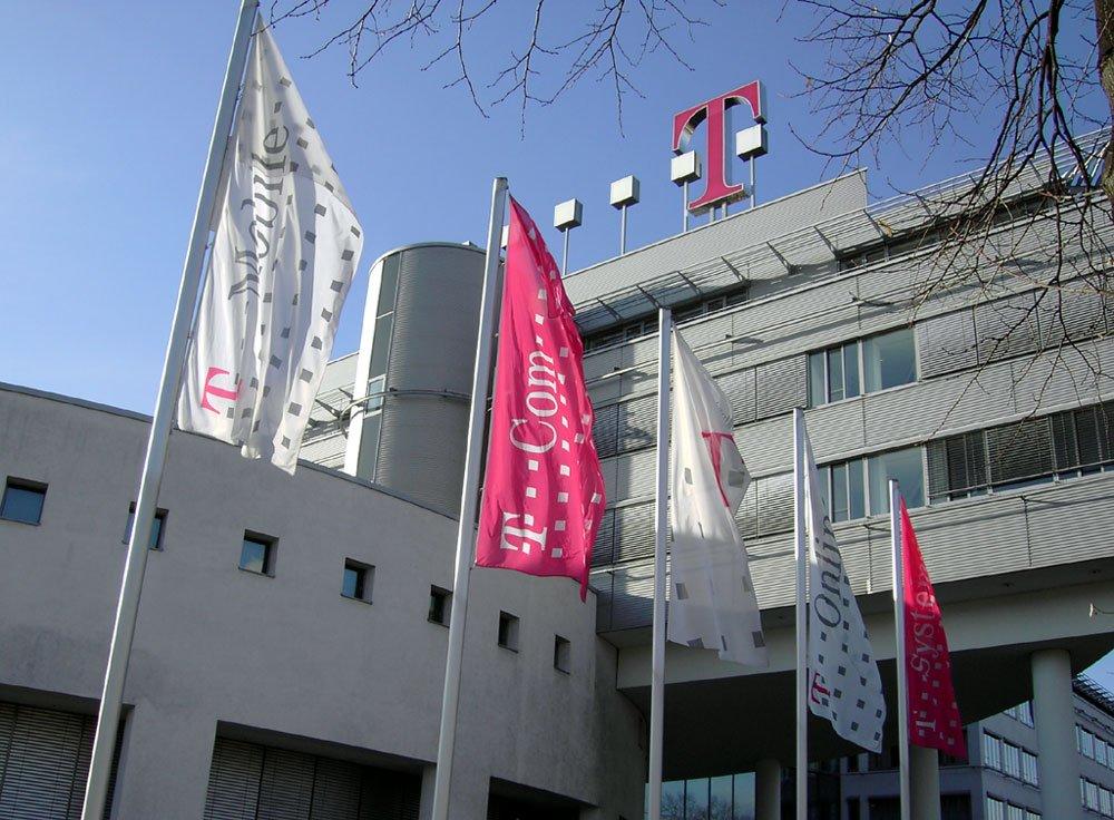 Telekom könnte laut AGB das 3G - UMTS-Netz bis 2020 abschalten 3