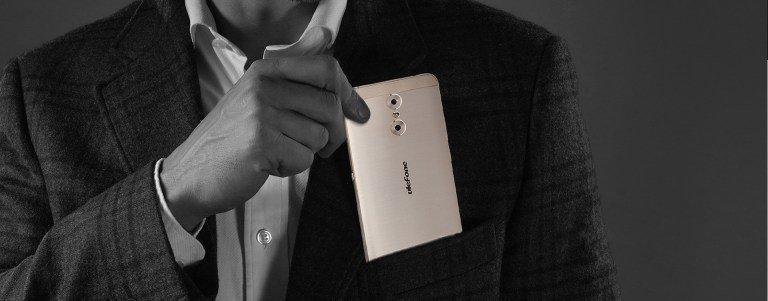 Ulefone Gemini: Dual-Kamera Smartphone für 127 Euro vorgestellt 11