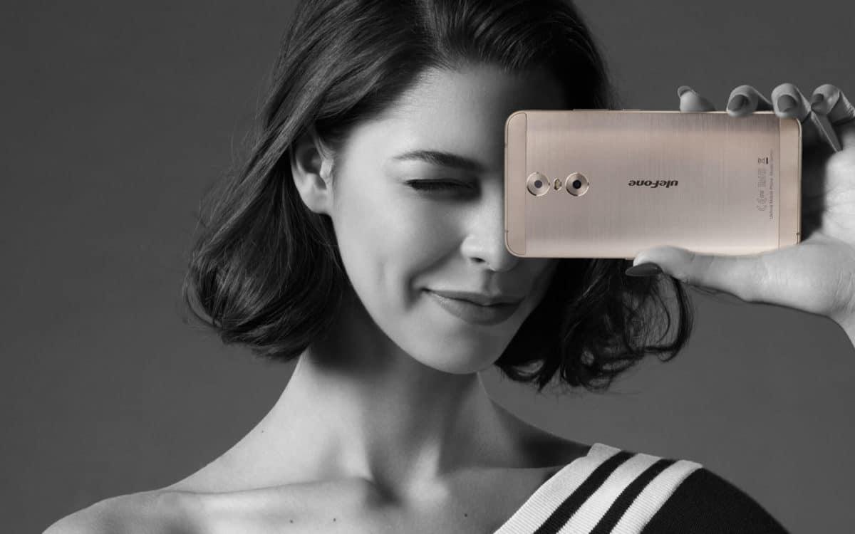Ulefone Gemini: Dual-Kamera Smartphone für 127 Euro vorgestellt 5