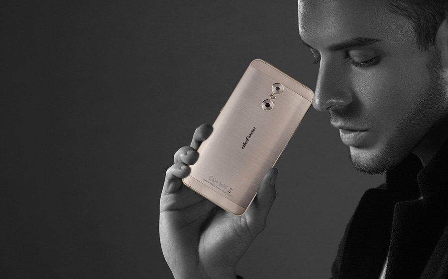Ulefone Gemini: Dual-Kamera Smartphone für 127 Euro vorgestellt 12