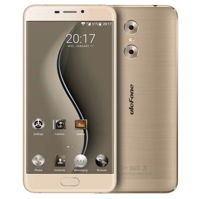 Ulefone Gemini: Dual-Kamera Smartphone für 127 Euro vorgestellt 2