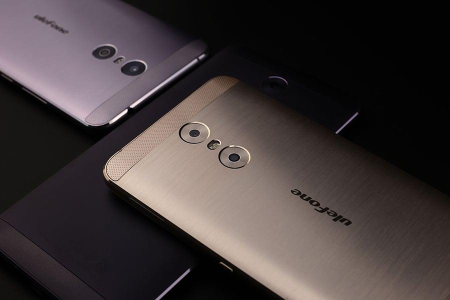 Ulefone Gemini: Dual-Kamera Smartphone für 127 Euro vorgestellt 7