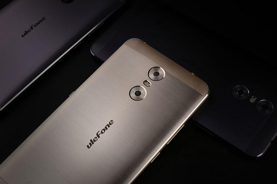 Ulefone Gemini: Dual-Kamera Smartphone für 127 Euro vorgestellt 8