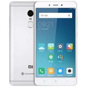 Xiaomi redmi note 4 300x300