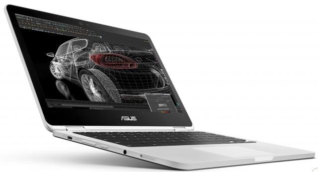 AndroidKosmos | ASUS stellt Chromebook Flip C302 mit 360 Grad Scharnier vor 4