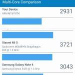 AndroidKosmos | Review / Test: Elephone S7: Gute Design-Kopie mit großem Aber 11