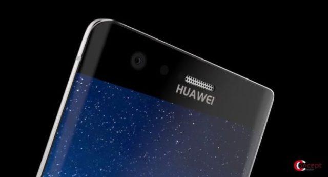 MWC: Huawei bringt P10 und P10 Plus für Foto-Fans