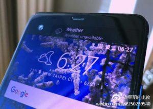 AndroidKosmos | HTC's neues Smartphone zeigt sich angeblich auf mehreren Bildern 2