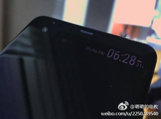 AndroidKosmos | HTC's neues Smartphone zeigt sich angeblich auf mehreren Bildern 3