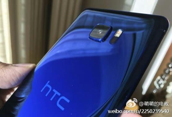 HTC's neues Smartphone zeigt sich angeblich auf mehreren Bildern 4