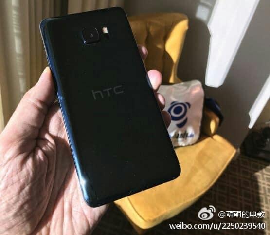 HTC's neues Smartphone zeigt sich angeblich auf mehreren Bildern 7