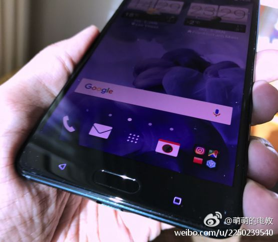 HTC's neues Smartphone zeigt sich angeblich auf mehreren Bildern 9