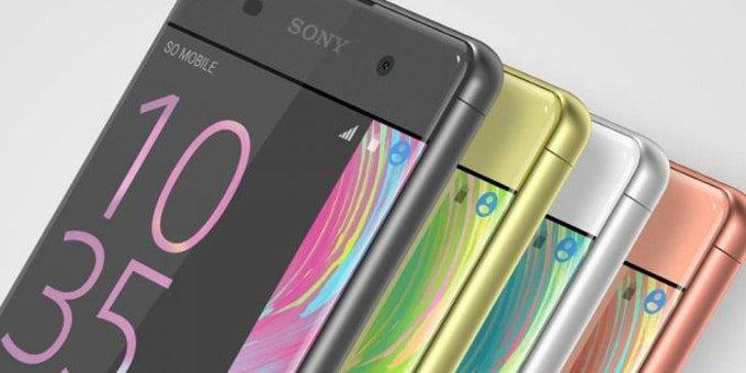 Sony will gleich 5 neue Xperia Smartphones auf der MWC 2017 vorstellen