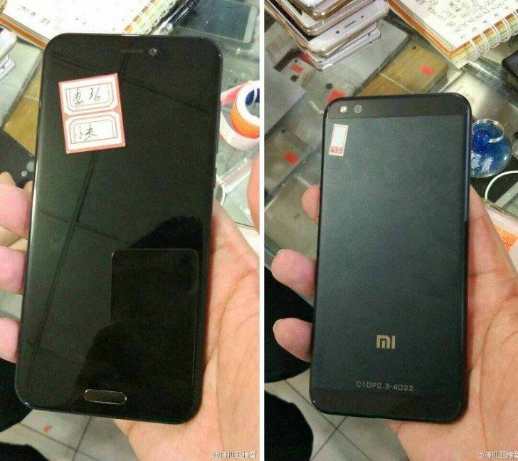 Xiaomi Mi 6: erste Bilder und Gerüchte zum kommenden Flaggschiff