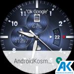 AndroidKosmos | Test / Review: ASUS ZenWatch 3 - Android Wear mit viel Luft nach oben 3