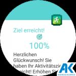 AndroidKosmos | Test / Review: ASUS ZenWatch 3 - Android Wear mit viel Luft nach oben 11