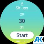 AndroidKosmos | Test / Review: ASUS ZenWatch 3 - Android Wear mit viel Luft nach oben 13