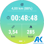 AndroidKosmos | Test / Review: ASUS ZenWatch 3 - Android Wear mit viel Luft nach oben 14