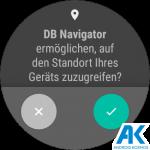 AndroidKosmos | Test / Review: ASUS ZenWatch 3 - Android Wear mit viel Luft nach oben 17