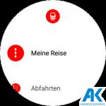 AndroidKosmos | Test / Review: ASUS ZenWatch 3 - Android Wear mit viel Luft nach oben 15