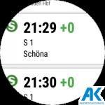 AndroidKosmos | Test / Review: ASUS ZenWatch 3 - Android Wear mit viel Luft nach oben 18
