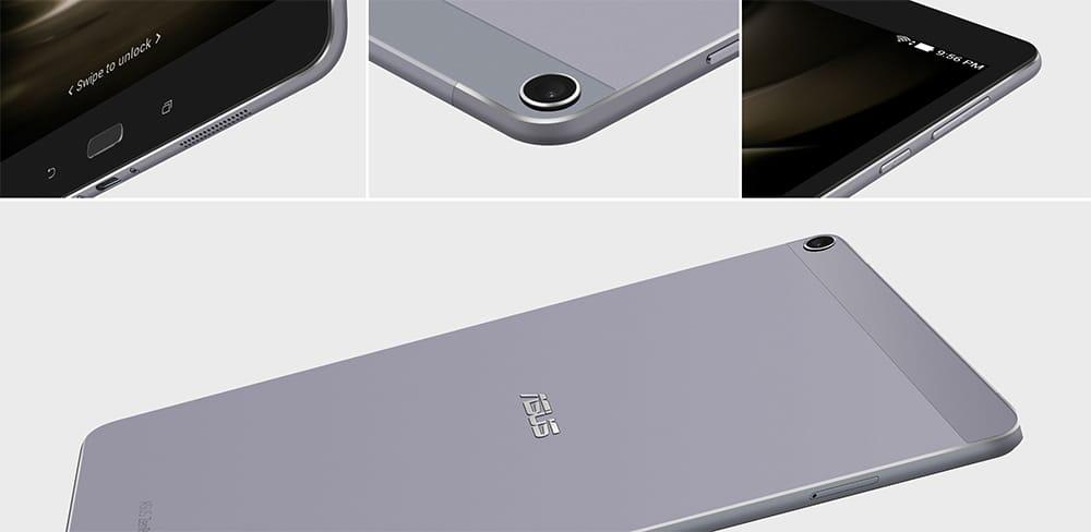 ASUS ZenPad 3S 10 LTE Design