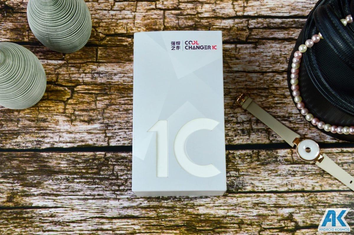 Coolpad Cool Changer 1C Test: Das erste Smartphone von LeEco und Coolpad 93