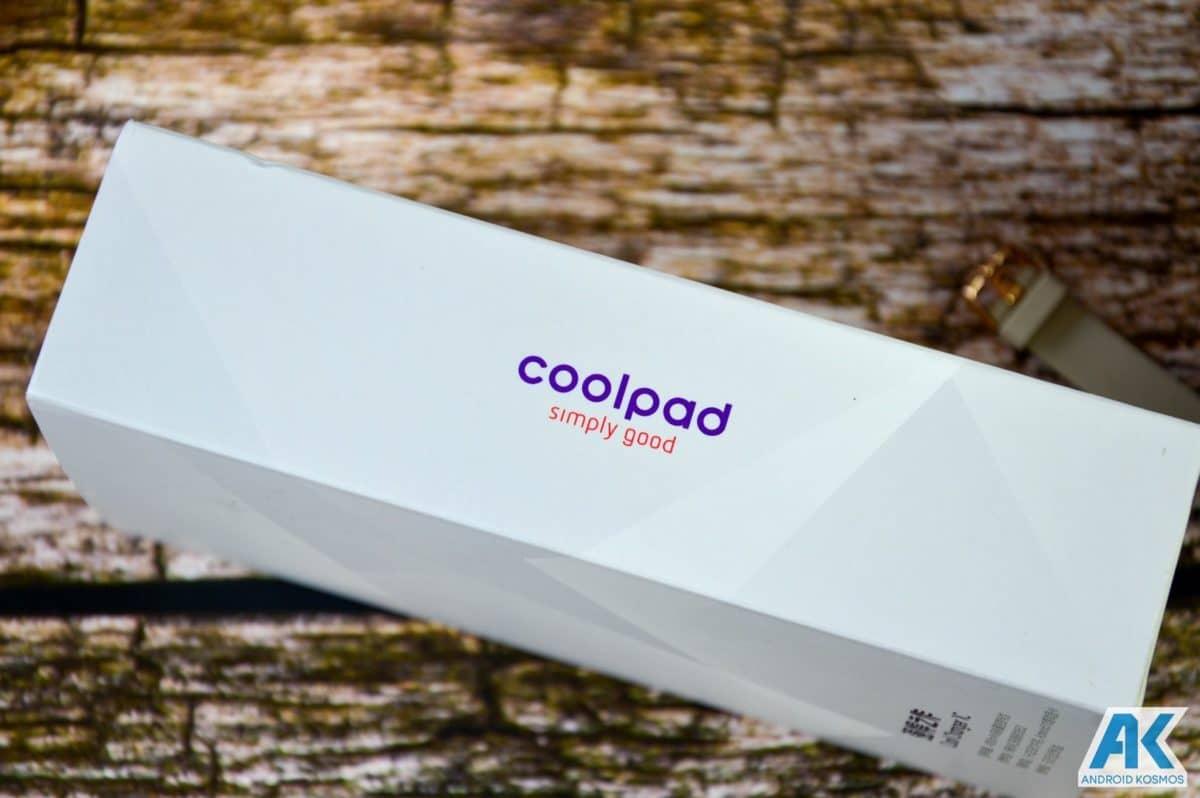Coolpad Cool Changer 1C Test: Das erste Smartphone von LeEco und Coolpad 95