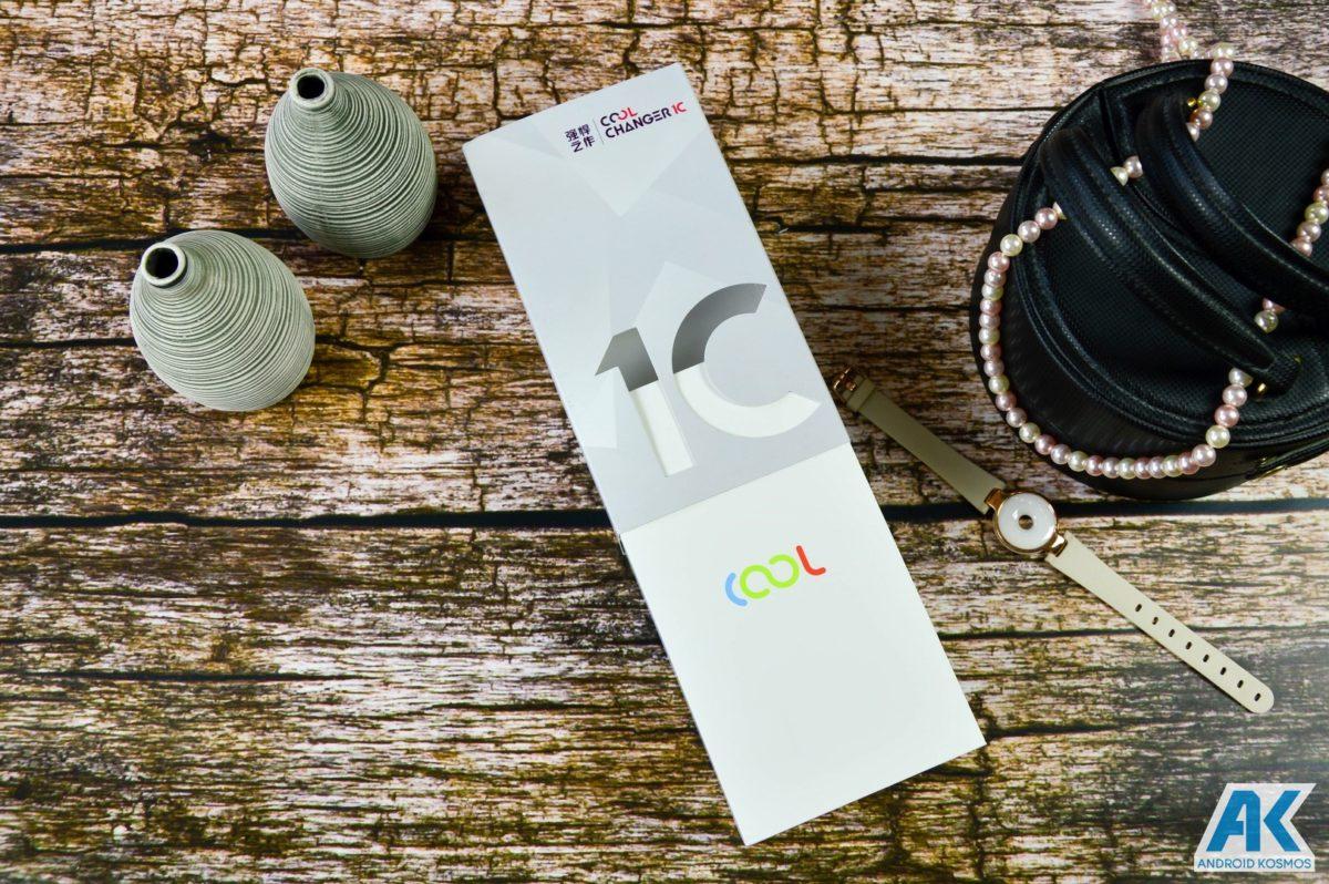 Coolpad Cool Changer 1C Test: Das erste Smartphone von LeEco und Coolpad 96