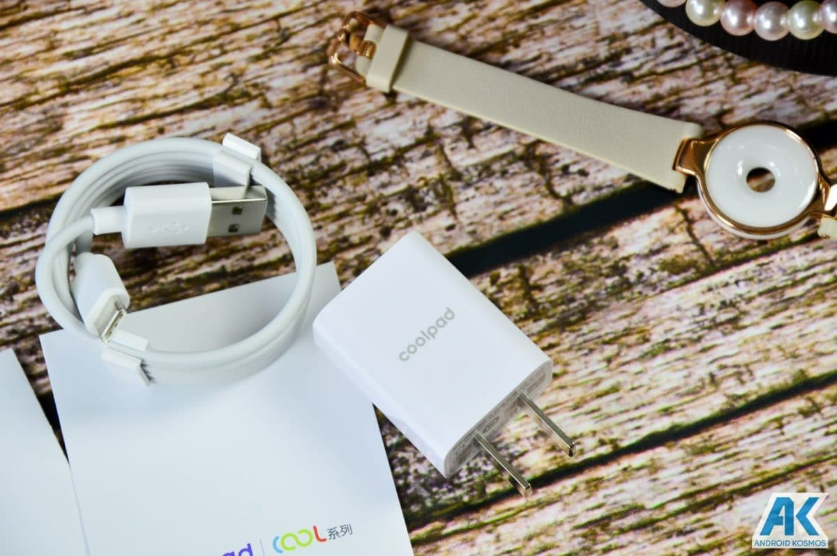 Coolpad Cool Changer 1C Test: Das erste Smartphone von LeEco und Coolpad 99