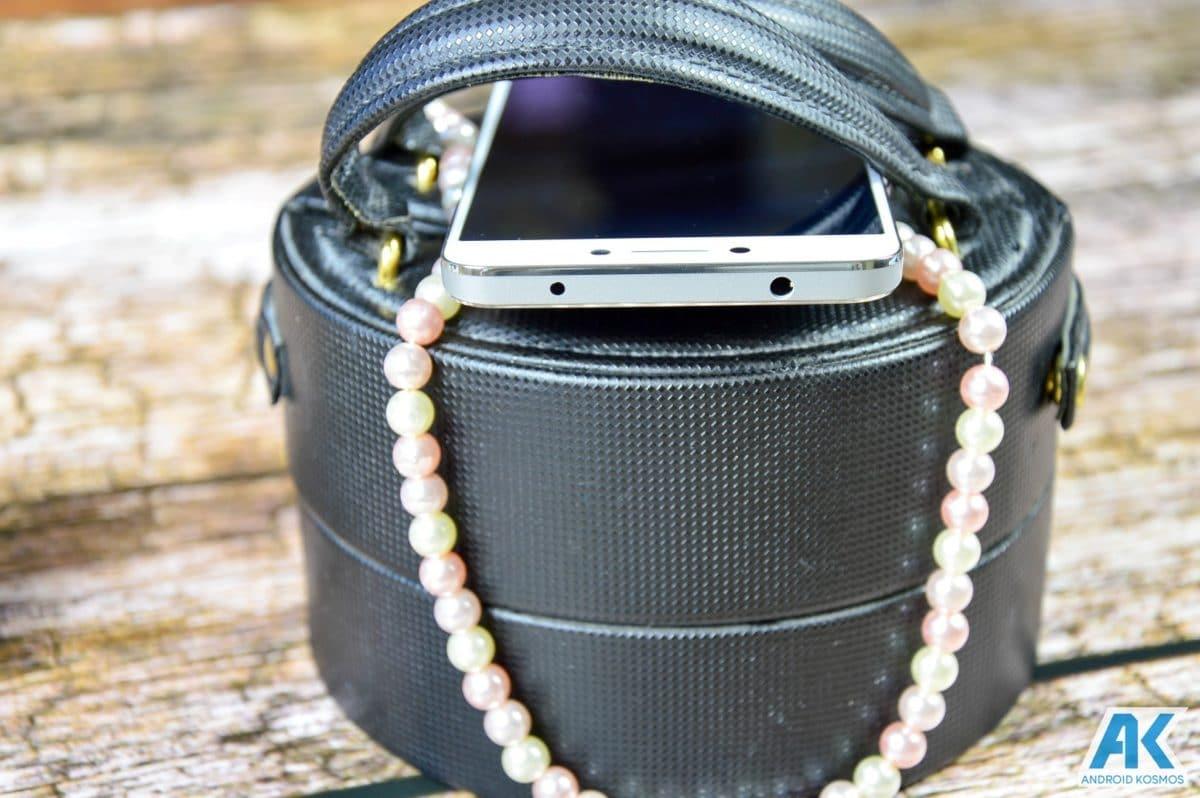 Coolpad Cool Changer 1C Test: Das erste Smartphone von LeEco und Coolpad 104
