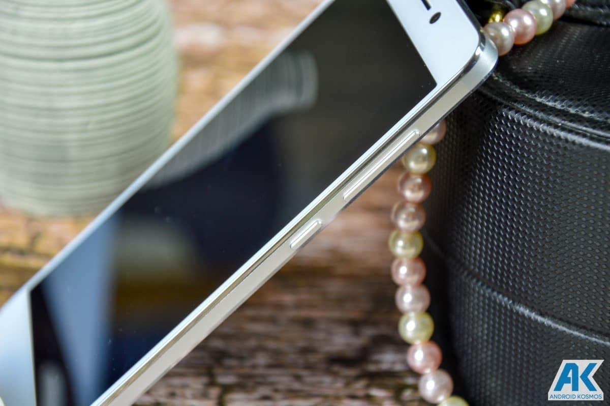 Coolpad Cool Changer 1C Test: Das erste Smartphone von LeEco und Coolpad 105