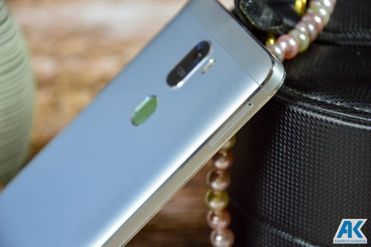 Coolpad Cool Changer 1C Test: Das erste Smartphone von LeEco und Coolpad 106