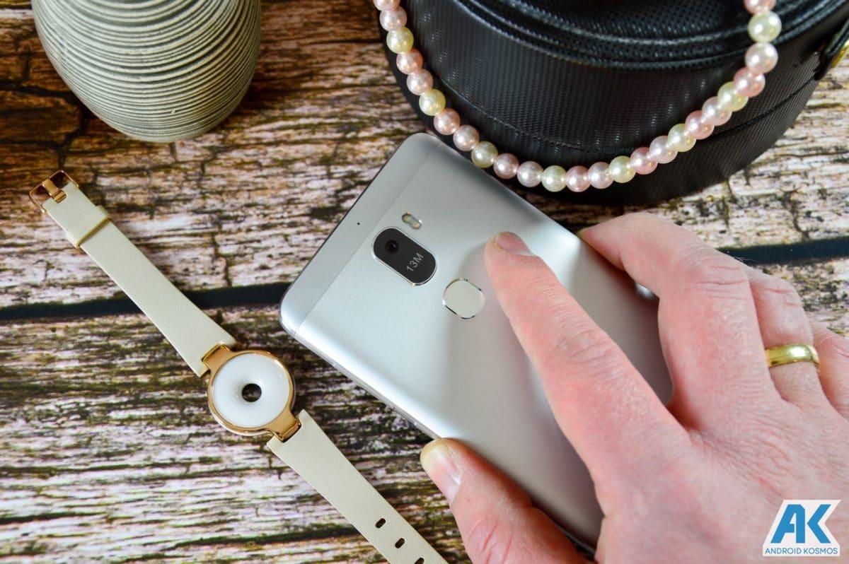 Coolpad Cool Changer 1C Test: Das erste Smartphone von LeEco und Coolpad 120