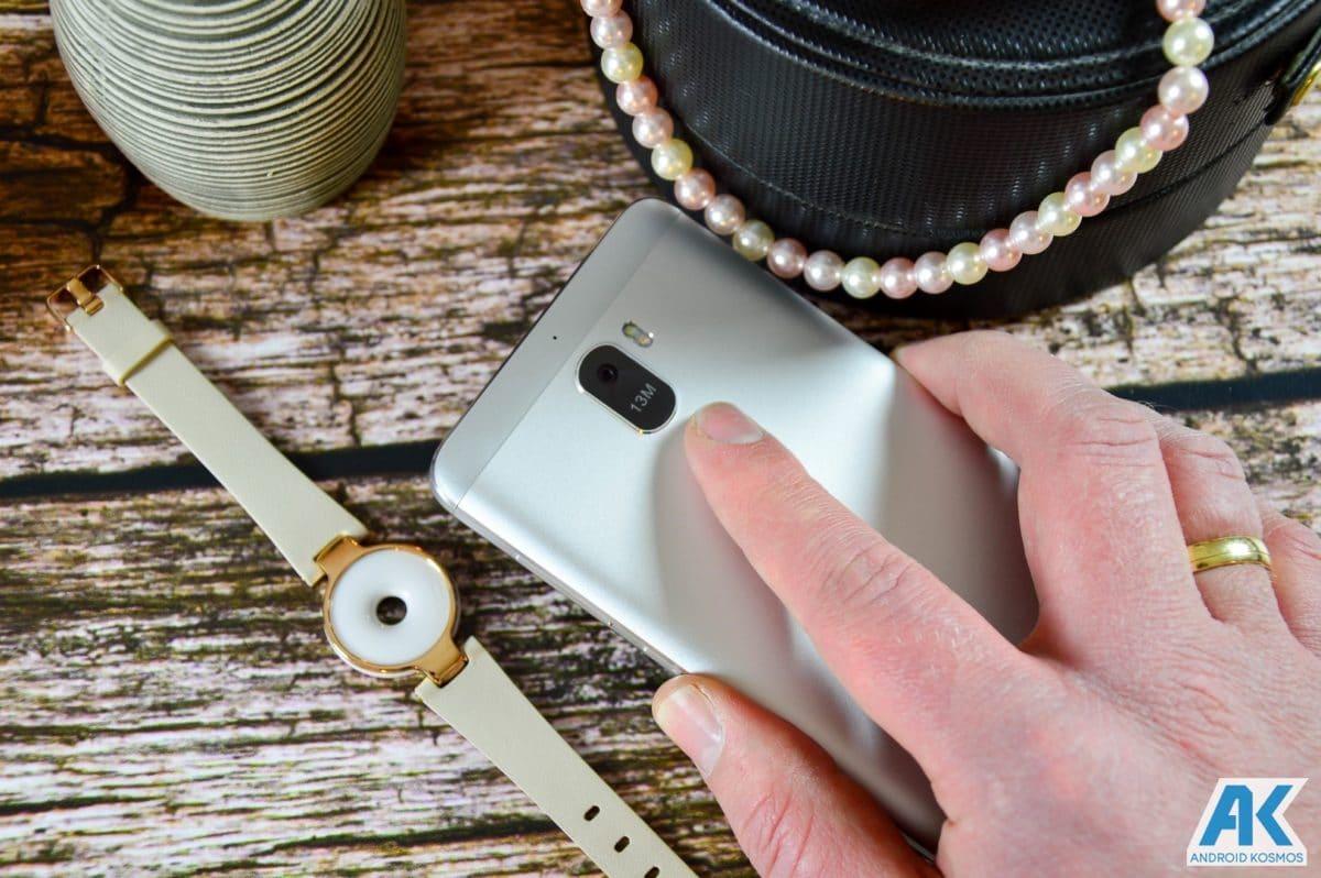 Coolpad Cool Changer 1C Test: Das erste Smartphone von LeEco und Coolpad 121