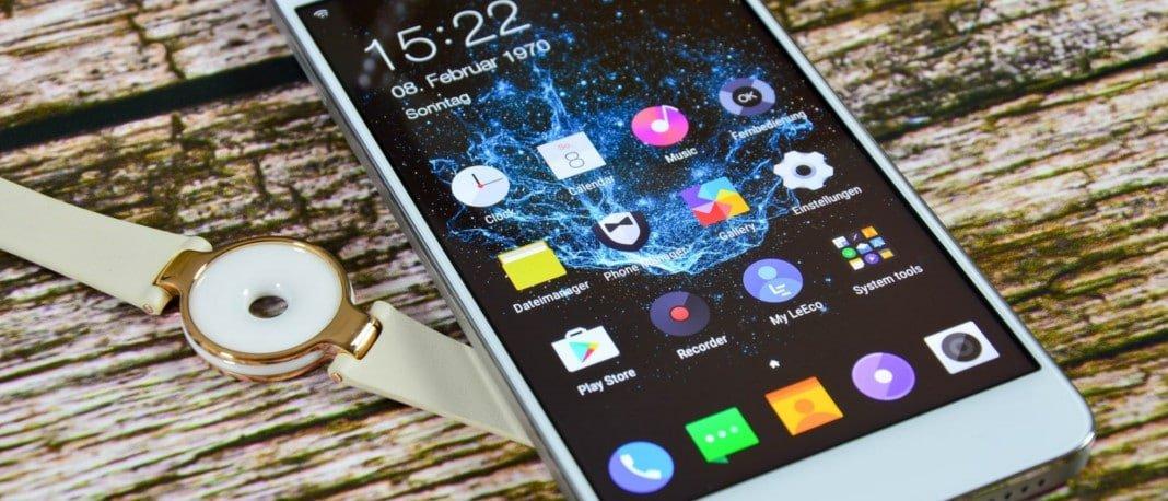 Coolpad Cool Changer 1C Test: Das erste Smartphone von LeEco und Coolpad 119