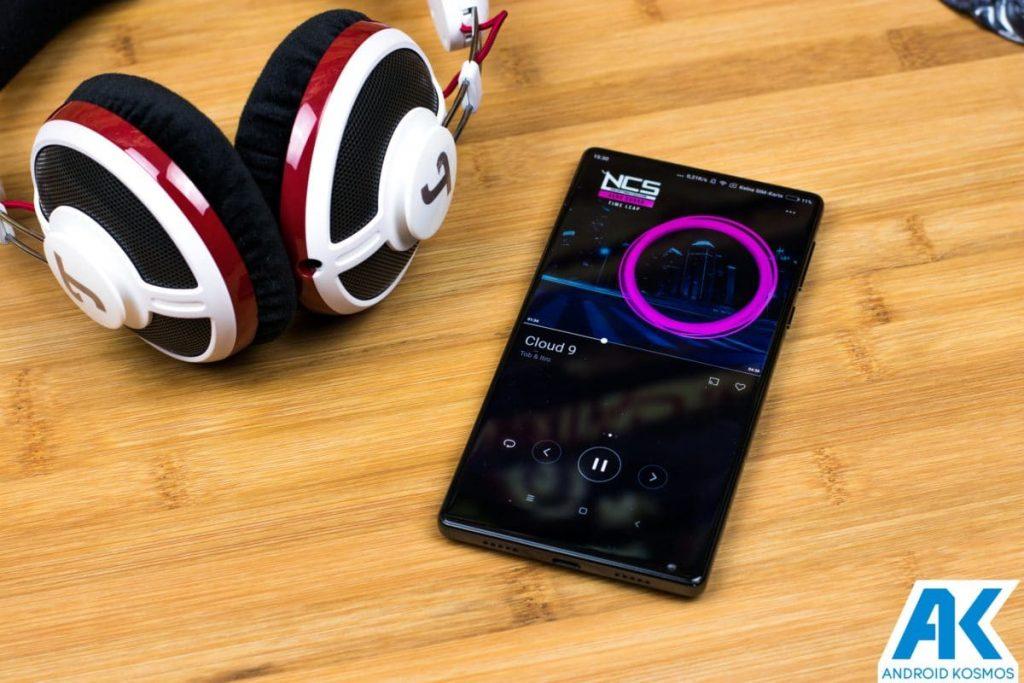 Androidkosmos Reviewfoto Xiaomi MiMix  1 1024x683