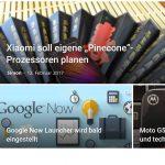 Xiaomi Mi Mix Test: Das randloses Smartphone der Zukunft 9