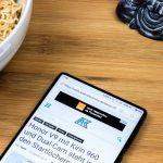 Xiaomi Mi Mix Test: Das randloses Smartphone der Zukunft 69