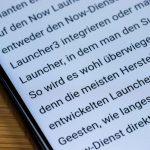 Xiaomi Mi Mix Test: Das randloses Smartphone der Zukunft 70