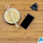 Xiaomi Mi Mix Test: Das randloses Smartphone der Zukunft 62