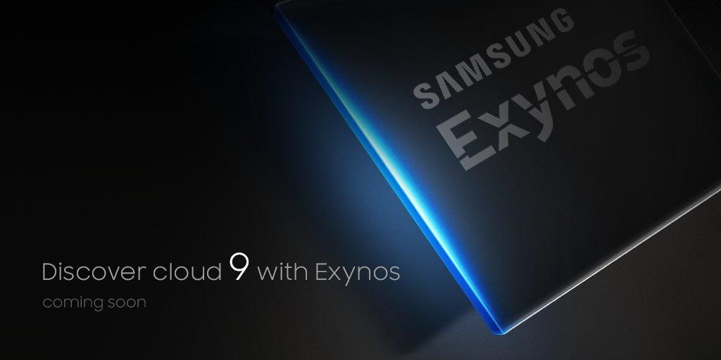 Samsung teasert die neunte Exynos-Generation an