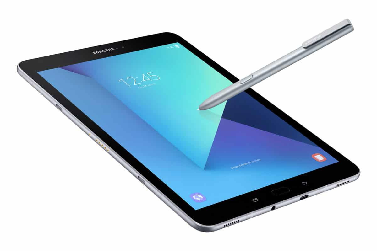 Samsung Galaxy Tab S3: High-End-Tablet mit S Pen [Update: Preise und Vorbesteller-Aktion] 3